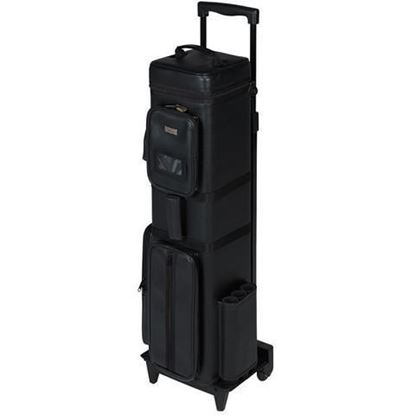 Picture of Action AC1224 12x24 Traveling Dealer Case