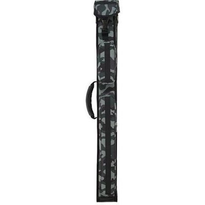 Picture of Action ACGI23 Camo 2x3 Hard Cue Case