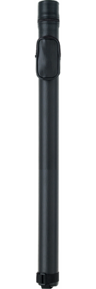 Picture of ACTION ACRND 1X2 ROUND HARD CUE CASE