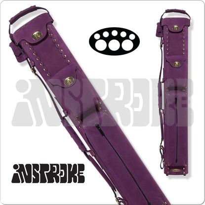 Picture of INSTROKE ISL35 LIMITED 3X5 LEATHER CASE