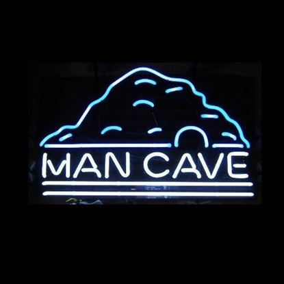 Picture of Man Cave Neon