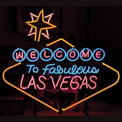 Picture of Las Vegas Neon